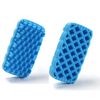 Pet Silicone Cat Grooming Shower Tool Hair Removal Comb Dog Massage Brush Bath Pet Brush Dog Pet Grooming