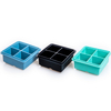 E Spring 2nd Large Silicone Ice Cube Tray
